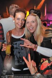 Starnightclub - Gewerbepark Krems - Sa 19.01.2013 - 16