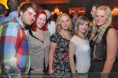Starnightclub - Gewerbepark Krems - Sa 19.01.2013 - 2