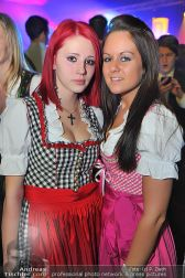 Landjugend Ball - Donauhalle Tulln - Fr 25.01.2013 - 127