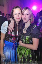 Landjugend Ball - Donauhalle Tulln - Fr 25.01.2013 - 159