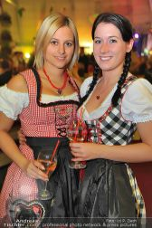 Landjugend Ball - Donauhalle Tulln - Fr 25.01.2013 - 20