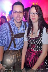 Landjugend Ball - Donauhalle Tulln - Fr 25.01.2013 - 285