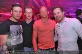 Starnightclub - Österreichhalle - So 31.03.2013 - 15