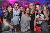Starnightclub - Österreichhalle - So 31.03.2013 - 20