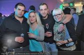 Burnout Clubbing - Donauhalle Tulln - Sa 20.04.2013 - 100