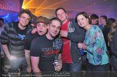 Burnout Clubbing - Donauhalle Tulln - Sa 20.04.2013 - 11