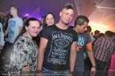 Burnout Clubbing - Donauhalle Tulln - Sa 20.04.2013 - 14