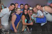 Burnout Clubbing - Donauhalle Tulln - Sa 20.04.2013 - 18