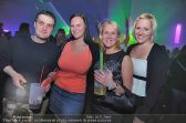 Burnout Clubbing - Donauhalle Tulln - Sa 20.04.2013 - 21