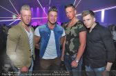Burnout Clubbing - Donauhalle Tulln - Sa 20.04.2013 - 224