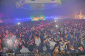Burnout Clubbing - Donauhalle Tulln - Sa 20.04.2013 - 23
