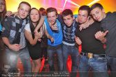 Burnout Clubbing - Donauhalle Tulln - Sa 20.04.2013 - 26