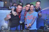 Burnout Clubbing - Donauhalle Tulln - Sa 20.04.2013 - 31