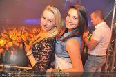 Burnout Clubbing - Donauhalle Tulln - Sa 20.04.2013 - 34