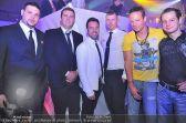 Burnout Clubbing - Donauhalle Tulln - Sa 20.04.2013 - 37