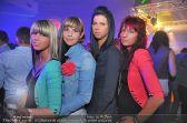 Burnout Clubbing - Donauhalle Tulln - Sa 20.04.2013 - 4