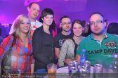 Burnout Clubbing - Donauhalle Tulln - Sa 20.04.2013 - 6