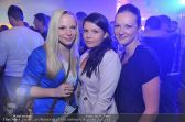 Burnout Clubbing - Donauhalle Tulln - Sa 20.04.2013 - 7