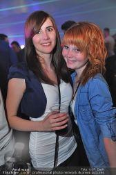 Burnout Clubbing - Donauhalle Tulln - Sa 20.04.2013 - 75