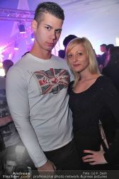 Burnout Clubbing - Donauhalle Tulln - Sa 20.04.2013 - 79