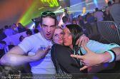 Burnout Clubbing - Donauhalle Tulln - Sa 20.04.2013 - 8
