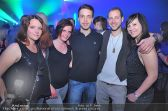 Burnout Clubbing - Donauhalle Tulln - Sa 20.04.2013 - 9