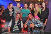 Wahltag - Estate Krems - Sa 28.09.2013 - 64