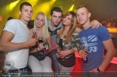 all you need is party - Estate Krems - Sa 12.10.2013 - 1