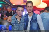 all you need is party - Estate Krems - Sa 12.10.2013 - 16