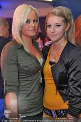 all you need is party - Estate Krems - Sa 12.10.2013 - 20