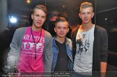all you need is party - Estate Krems - Sa 12.10.2013 - 23