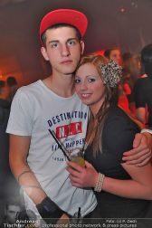 all you need is party - Estate Krems - Sa 12.10.2013 - 29