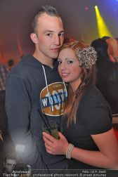 all you need is party - Estate Krems - Sa 12.10.2013 - 30