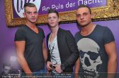 all you need is party - Estate Krems - Sa 12.10.2013 - 5