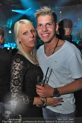 all you need is party - Estate Krems - Sa 12.10.2013 - 75