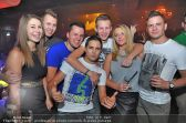 all you need is party - Estate Krems - Sa 12.10.2013 - 80