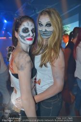 Halloween Clubbing - Baby´O - Do 31.10.2013 - 12