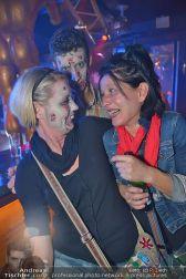 Halloween Clubbing - Baby´O - Do 31.10.2013 - 14