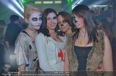 Halloween Clubbing - Baby´O - Do 31.10.2013 - 16