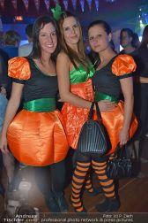 Halloween Clubbing - Baby´O - Do 31.10.2013 - 38