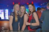 Halloween Clubbing - Baby´O - Do 31.10.2013 - 4