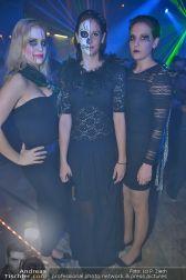 Halloween Clubbing - Baby´O - Do 31.10.2013 - 46