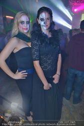 Halloween Clubbing - Baby´O - Do 31.10.2013 - 47