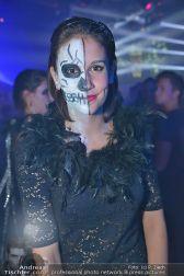 Halloween Clubbing - Baby´O - Do 31.10.2013 - 48