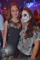 Halloween Clubbing - Baby´O - Do 31.10.2013 - 7