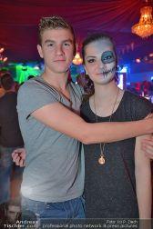 Halloween Clubbing - Baby´O - Do 31.10.2013 - 74