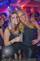 Starnightclub - Österreichhalle - Do 31.10.2013 - 10