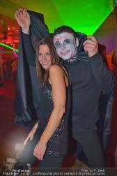 Starnightclub - Österreichhalle - Do 31.10.2013 - 112