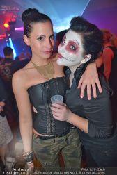 Starnightclub - Österreichhalle - Do 31.10.2013 - 113