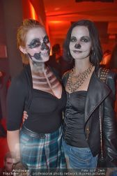Starnightclub - Österreichhalle - Do 31.10.2013 - 13